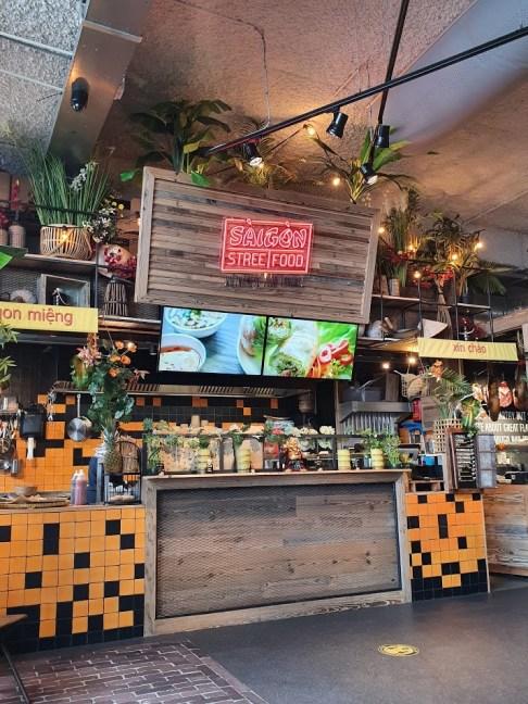Foodhall Scheveningen