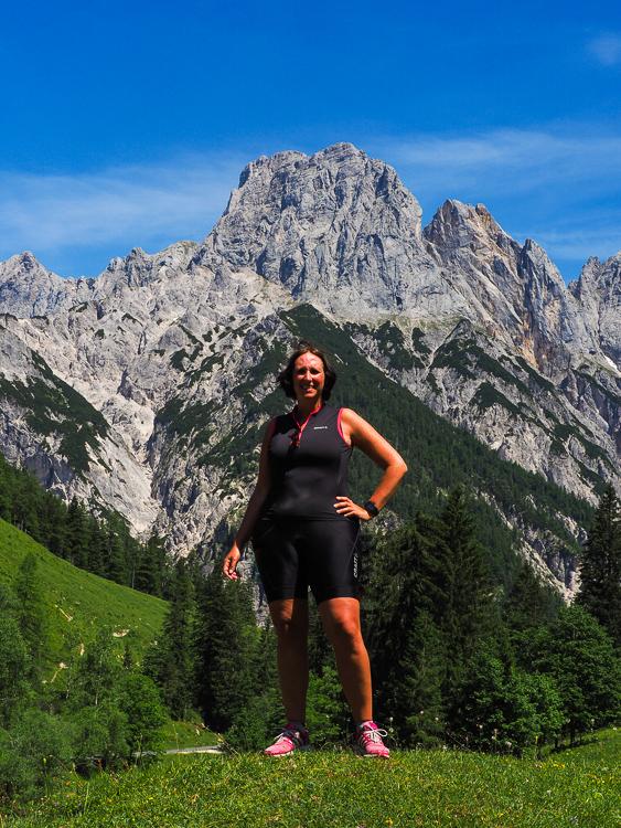 Berchtesgadener Land Litzlalm