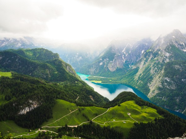 Jenner Berg Berchtesgadener Land
