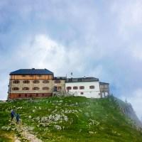 Wandelroute Watzmannhaus: Schitterende hike in het Berchtesgadener Land