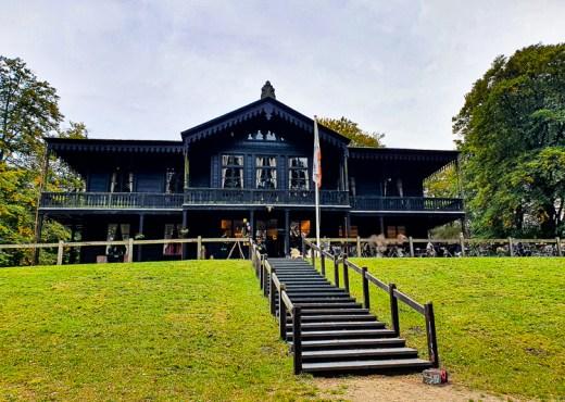 Aardhuis Aardhuispark