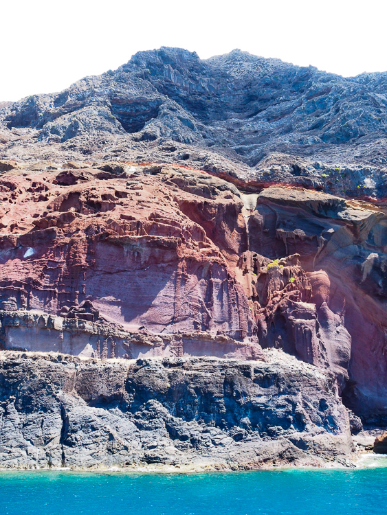 Ilhas Desertas Madeira