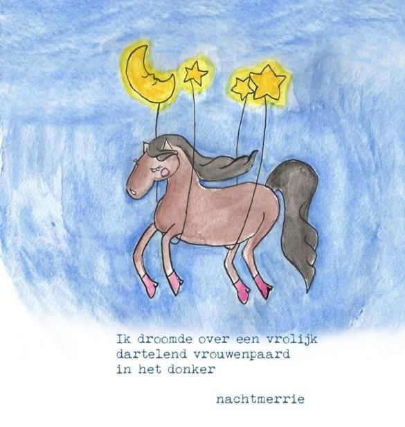 Drymes (geïllustreerde gedichtjes)