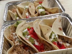 chicken tacos from daily family special