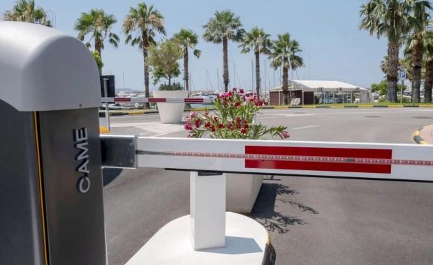parcheggio marina di stabia