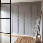 Diy Guide Til Indbygget Garderobeskab Med Ikea Pax Ditteblog