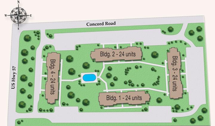 Cedar View Apartment Rentals Dittmar Realty Inc