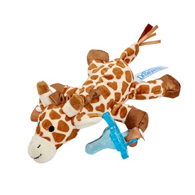 Dr_Brown loveys giraffe