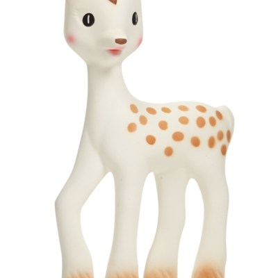 sophie-de-giraf-fanfan-het-hertenkalf