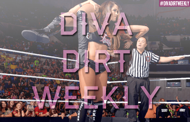 Diva Dirt Weekly for the Week Ending September 15th, 2014