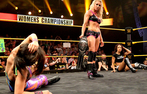 NXT TakeOver 2 in Review: Survival of the Fittest