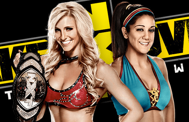 NXT TakeOver Predictions: Bayley vs. Charlotte for the NXT Women's Title