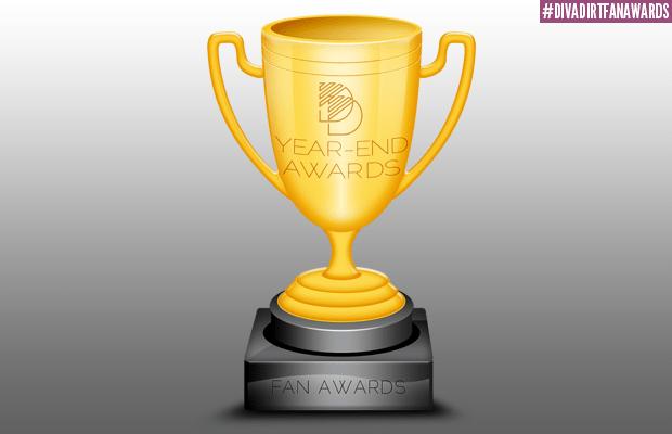 Diva Dirt Fan Awards
