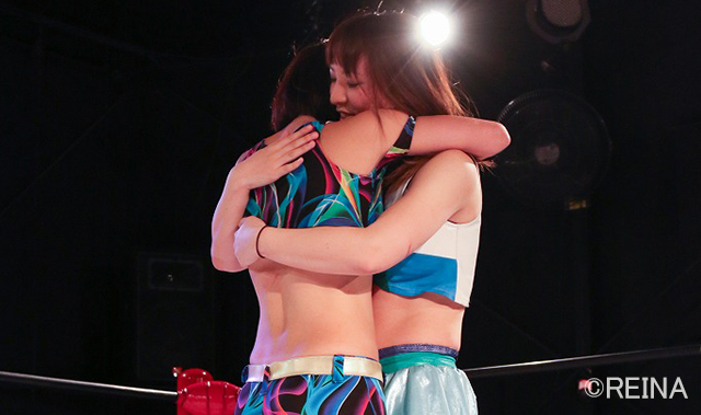 Joshi - Maki Narumiya Retirement