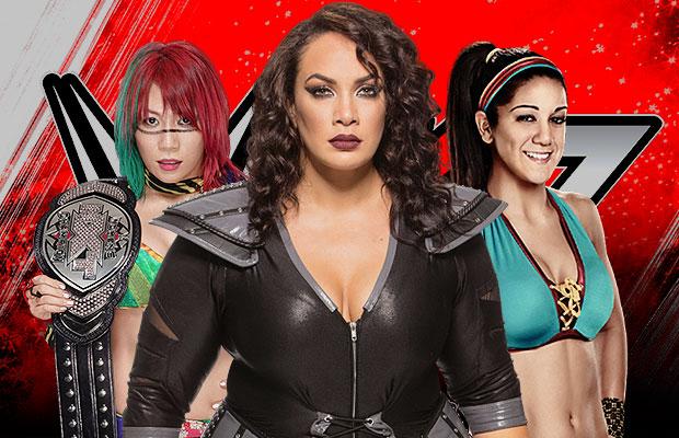 NXT-Edition-Women