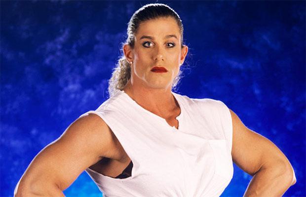 Image result for nicole bass passes away wrestlinginc.com