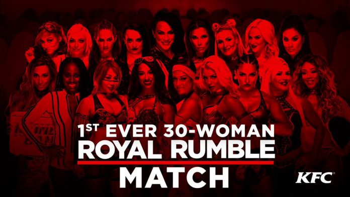 Image result for womens royal rumble
