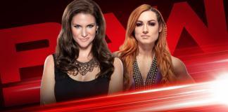 Becky Lynch Stephanie McMahon