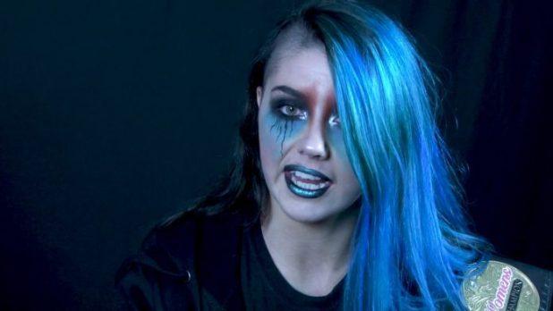 Raven Creed vs Debbie Keitel