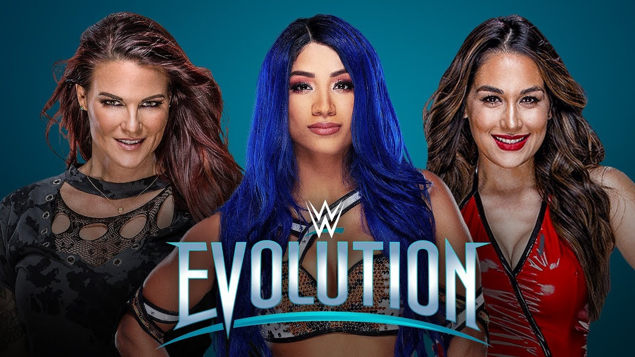 Ring The Belle discusses potential Evolution 2 predictions