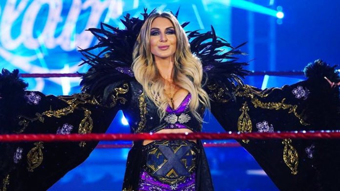 Charlotte Flair proud to have normalised women as main event wrestlers