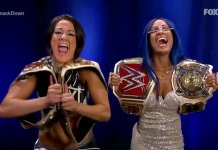 Bayley responds to Ember Moon about holding all the gold
