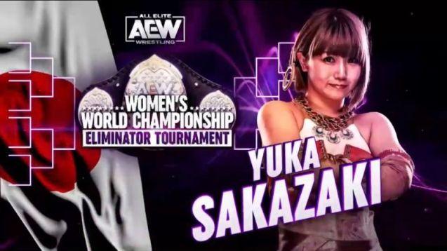 Yuka Sakazak