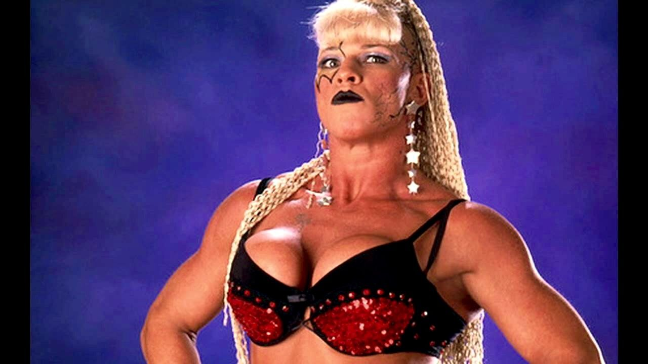 Luna Vachon to be featured on an upcoming episode of Dark Side of the Ring