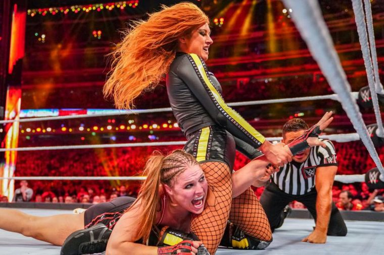 Becky Lynch and Ronda Rousey said to be returning to WWE in the near future