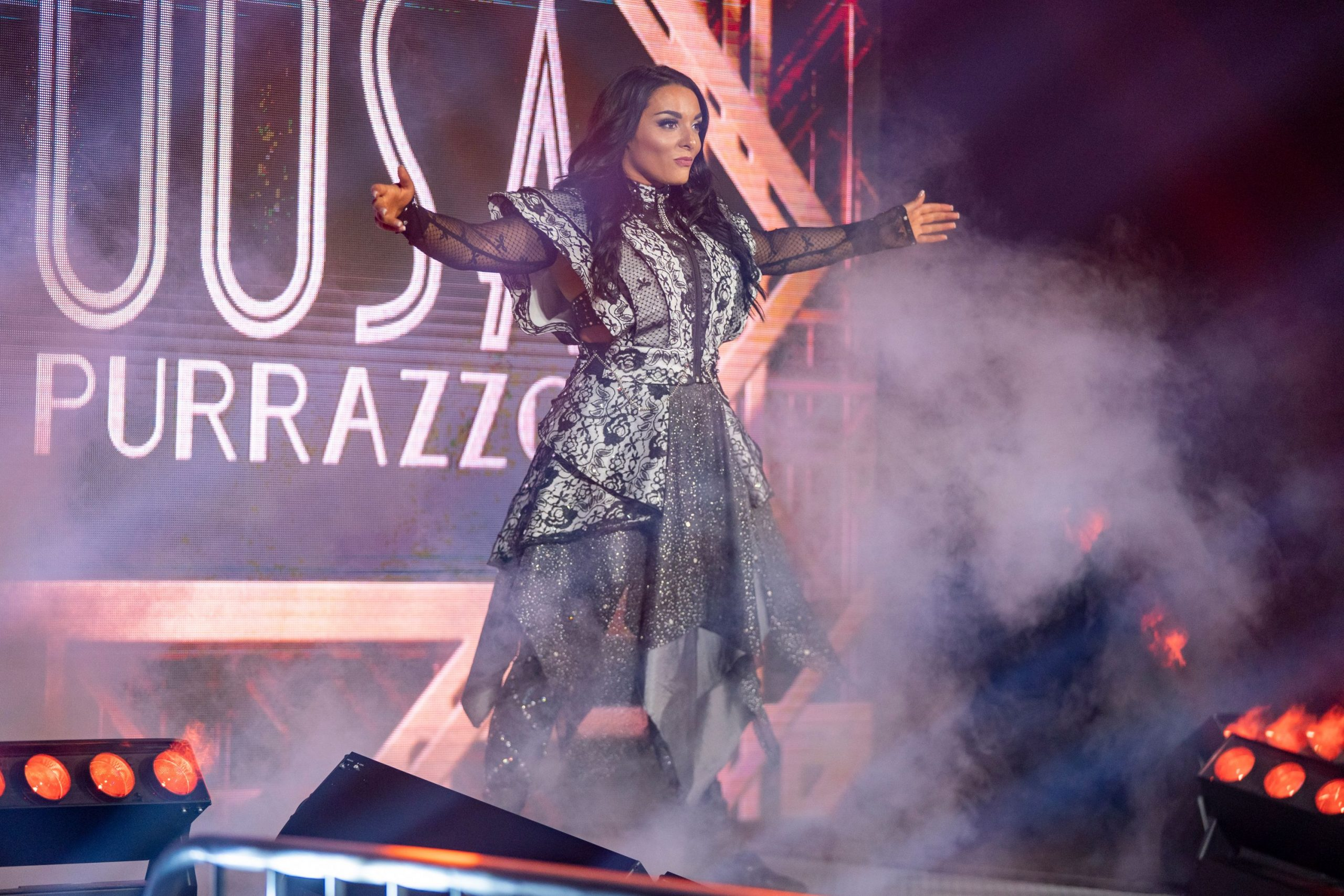 Deonna Purrazzo wants both Chelsea Green and Mickie James to return to IMPACT