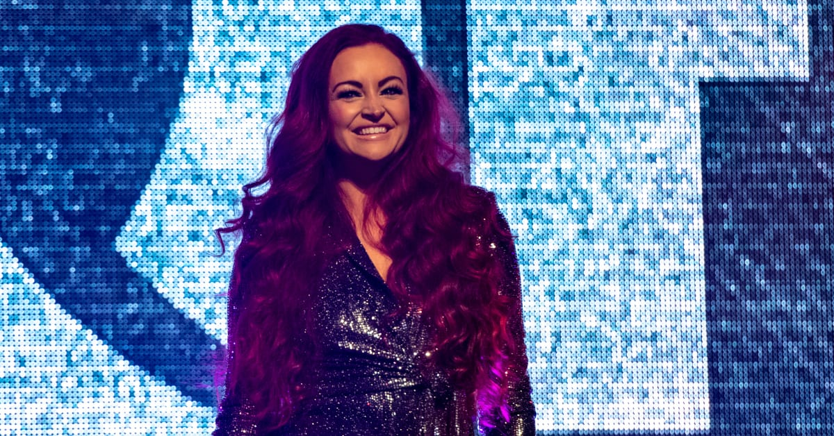 """Maria Kanellis-Bennett says that Stephanie McMahon's advocacy for women's rights feels """"promotional"""""""