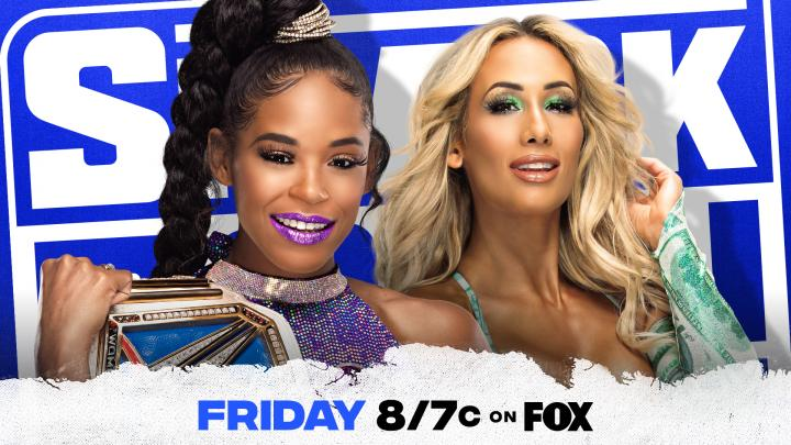 SmackDown Discussion Post: 07.16.21 – Diva Dirt