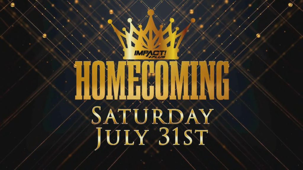 IMPACT to host Homecoming event where a Queen & King will be crowned