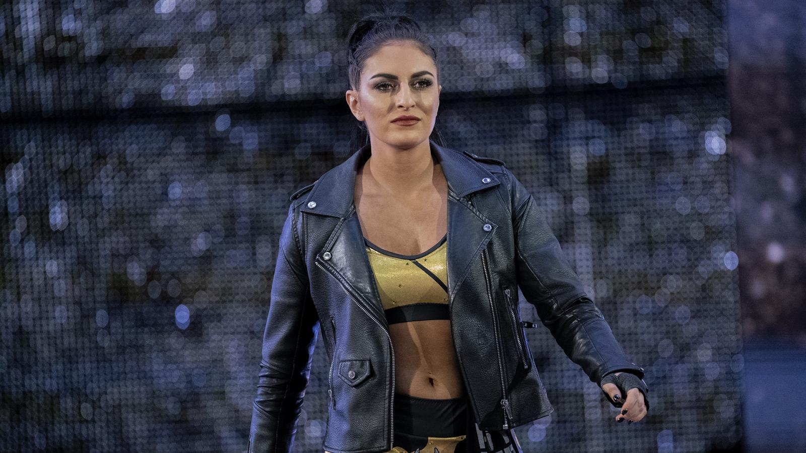 Update on Sonya Deville's possible return to the ring