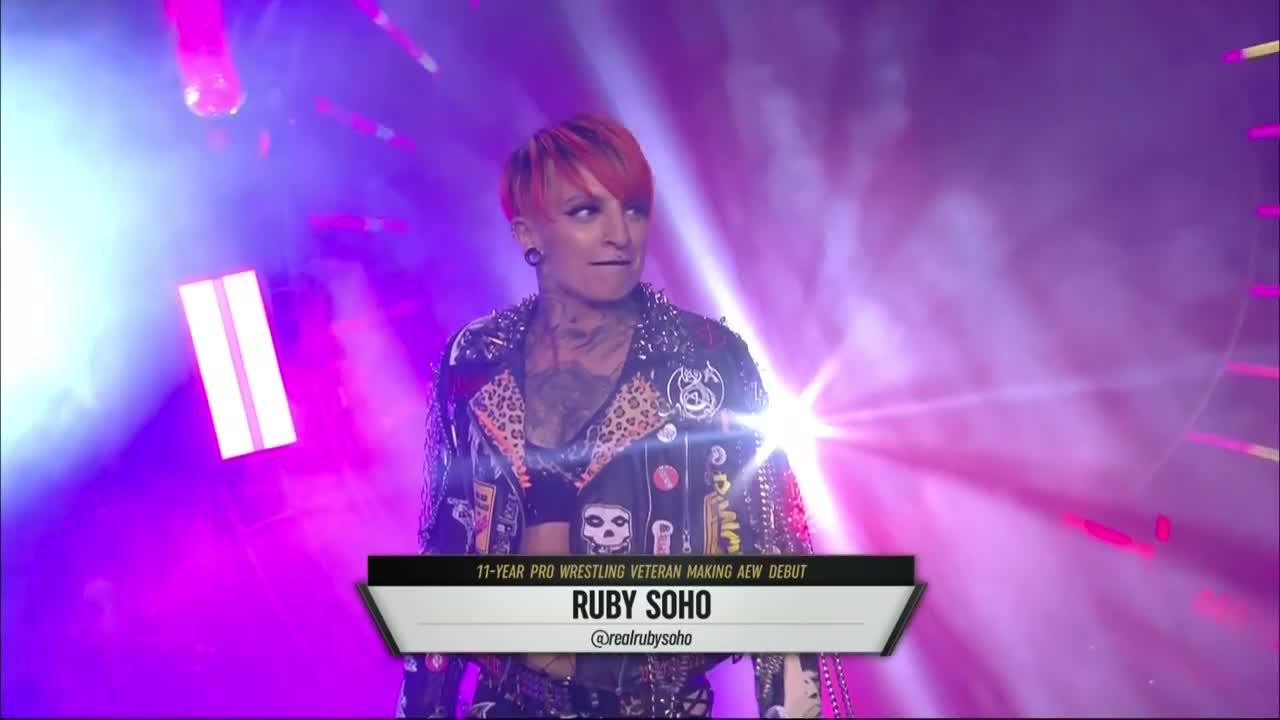 Ruby Soho