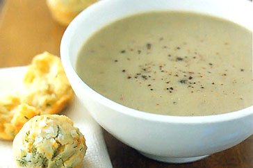 Supa de conopida