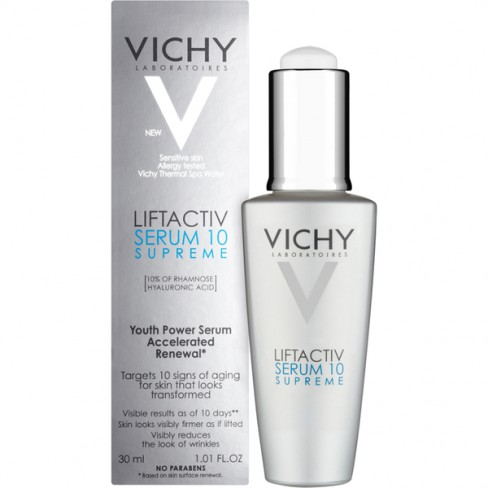 Vichy LiftActif Serum 10