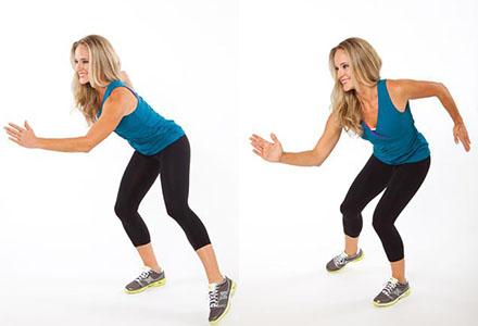 exercitii pentru picioare subtiri