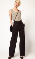wide trouser