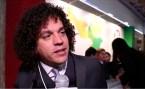 Juan Pablo Salazar en convención Partido de la U