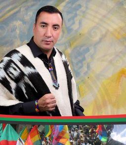 Germán Carlosama López