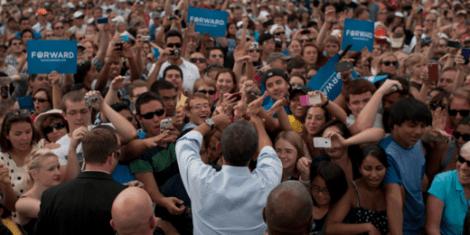 Influencia de Twitter en elecciones políticas
