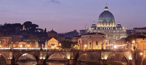Ciudad de Roma, Italia