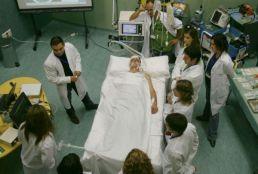 Con los órganos de una persona fallecida se pueden ayudar a 55 más. Foto: El Espectador