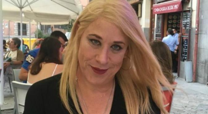 Transgénero en la Alcaldía de New Hope, Texas