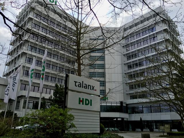 Dividende vom 4. Versicherer im Depot: Talanx lässt sich nicht lumpen!