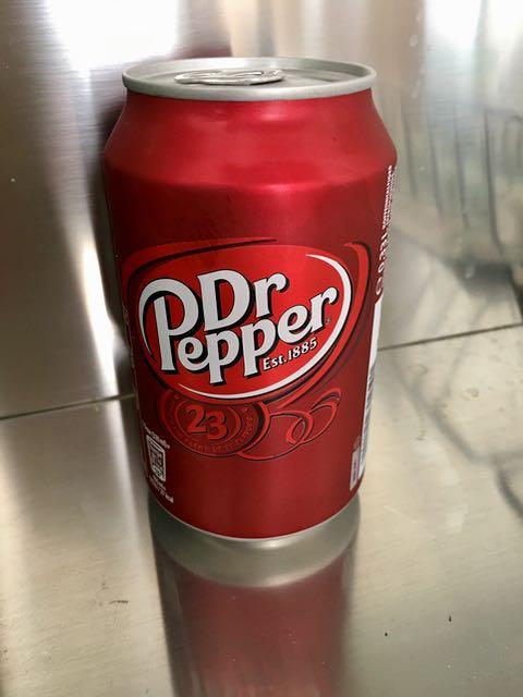 """Warten auf die Megadividende: letzte """"normale"""" Ausschüttung von Dr Pepper Snapple"""