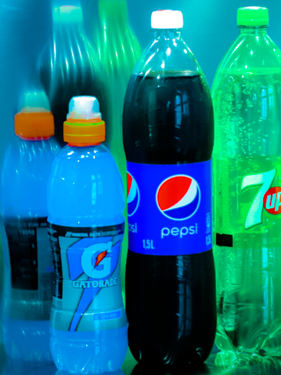 PepsiCo Produkte