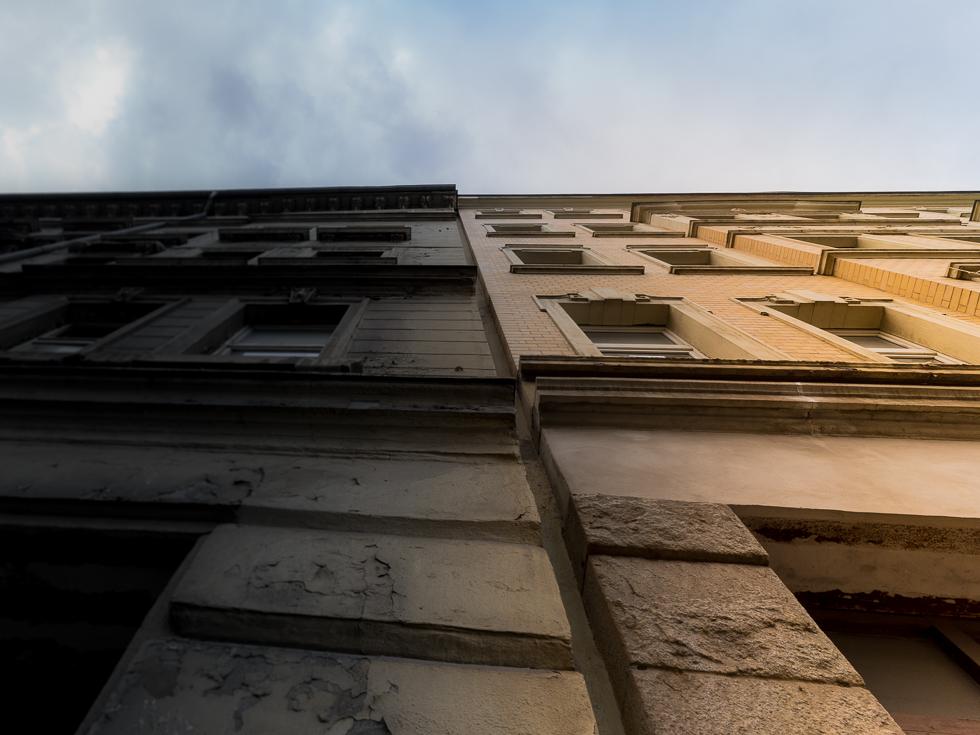 10 Gründe, warum ich in diese Immobilie investiert habe