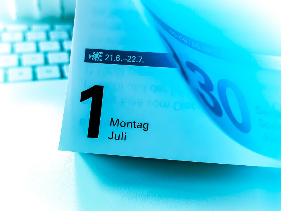 Das war der Juni 2019, Halbjahresperformance und Ausblick auf den Juli